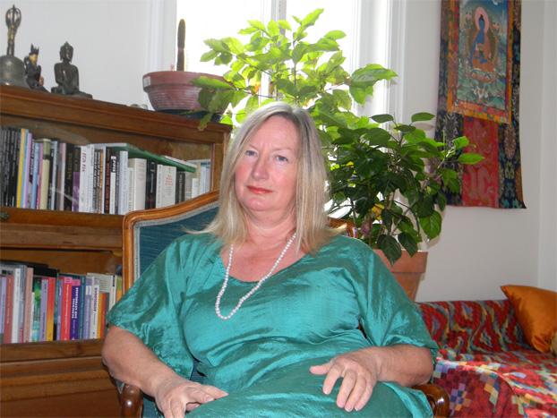 Alice Markus- Trojer